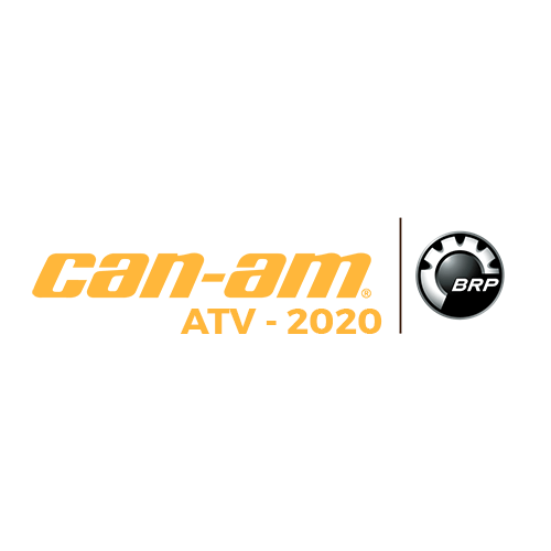 Can-Am ATV - 2020