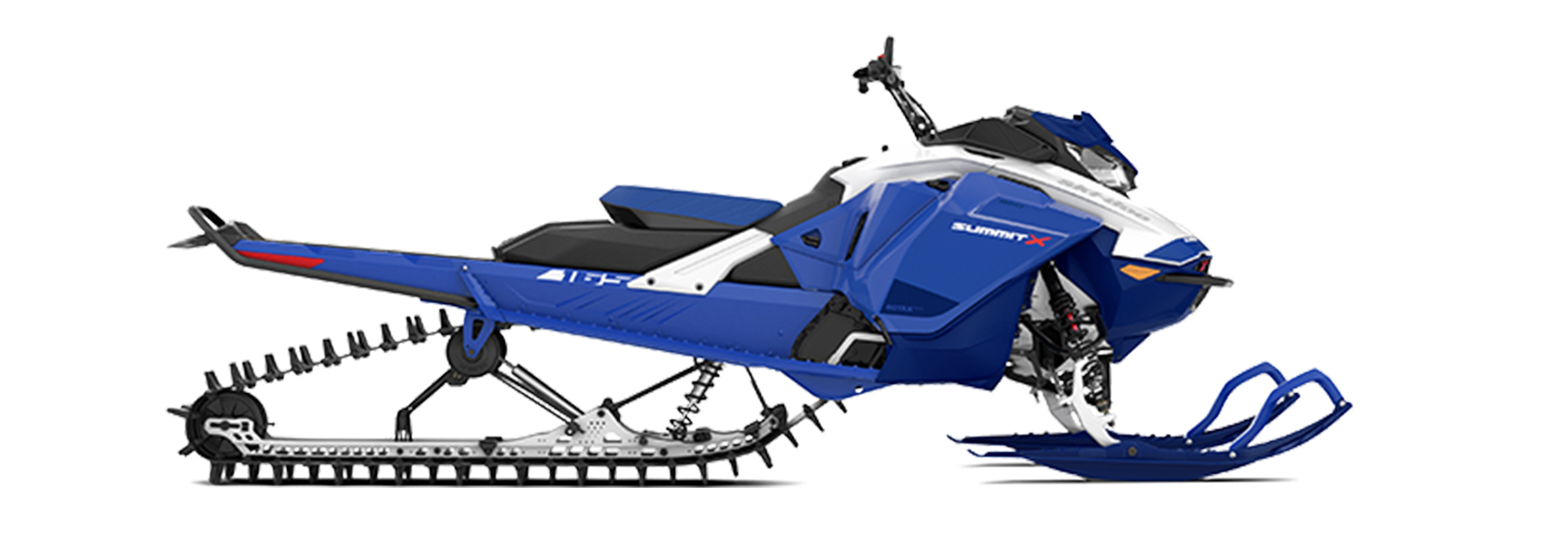 Ski-Doo - 2021 Summit X