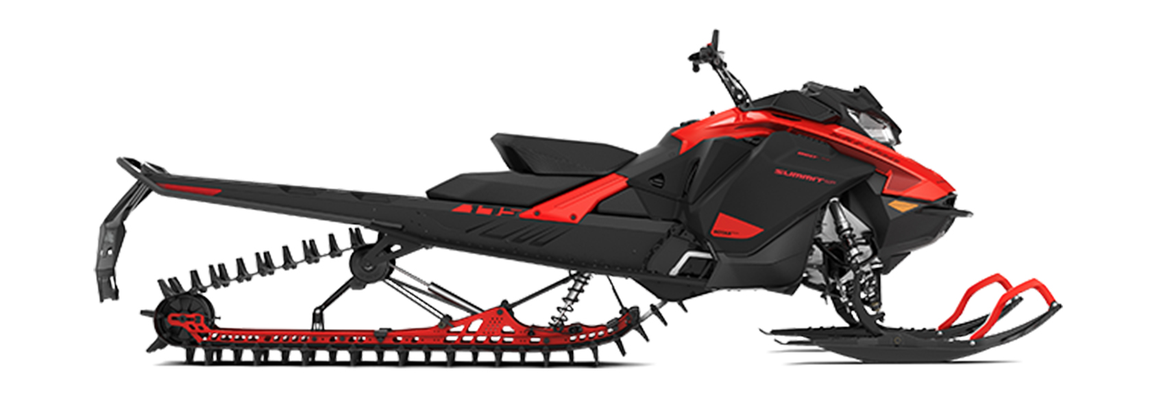 Ski-Doo - 2021 Summit SP