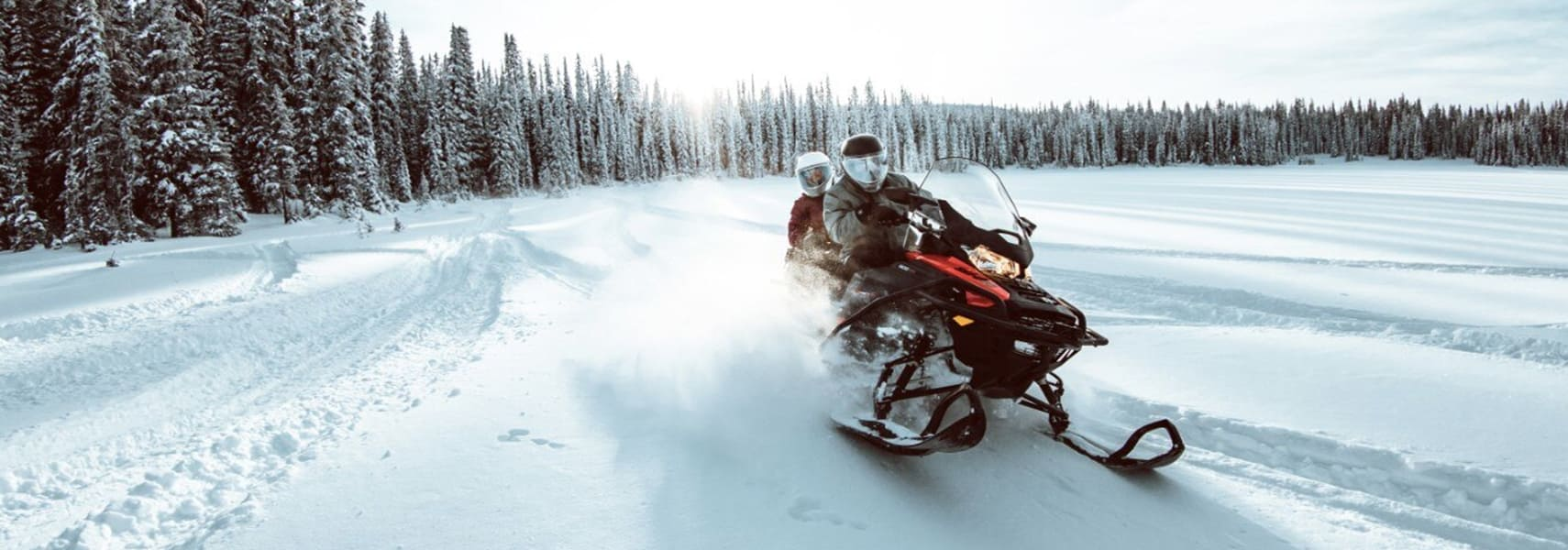 Ski-Doo - 2021 Expedition LE