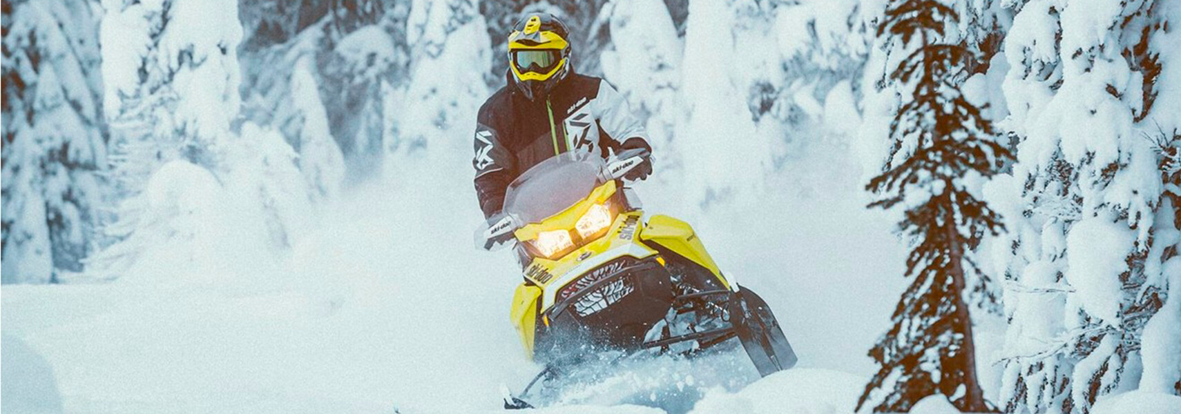 SKI-DOO - 2020 Backcountry X-RS