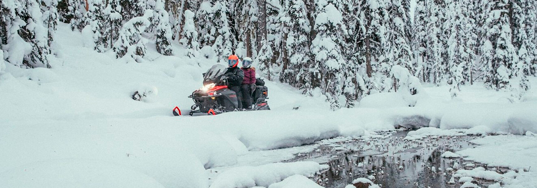 Ski-Doo - 2020 Expedition Xtreme