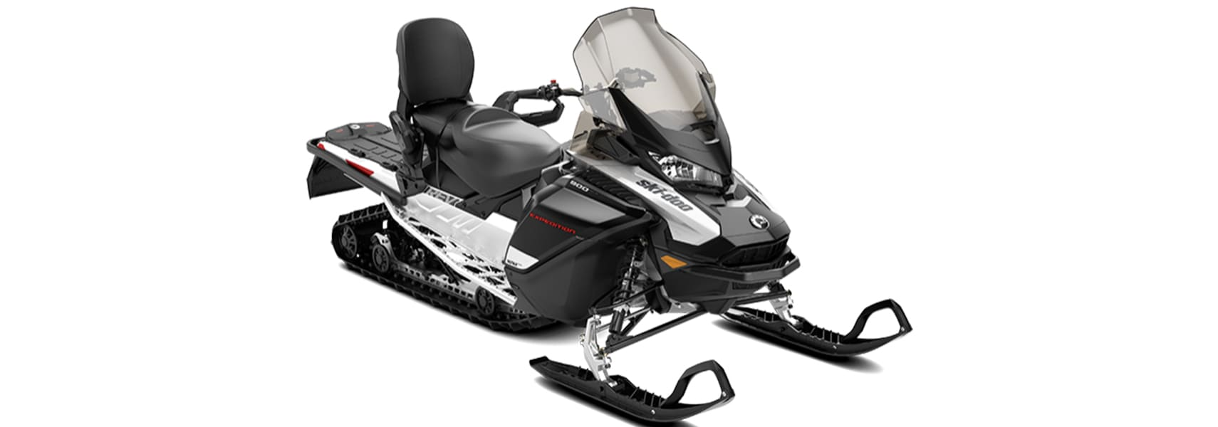 Ski-Doo - 2020 Expedition Sport REV Gen4