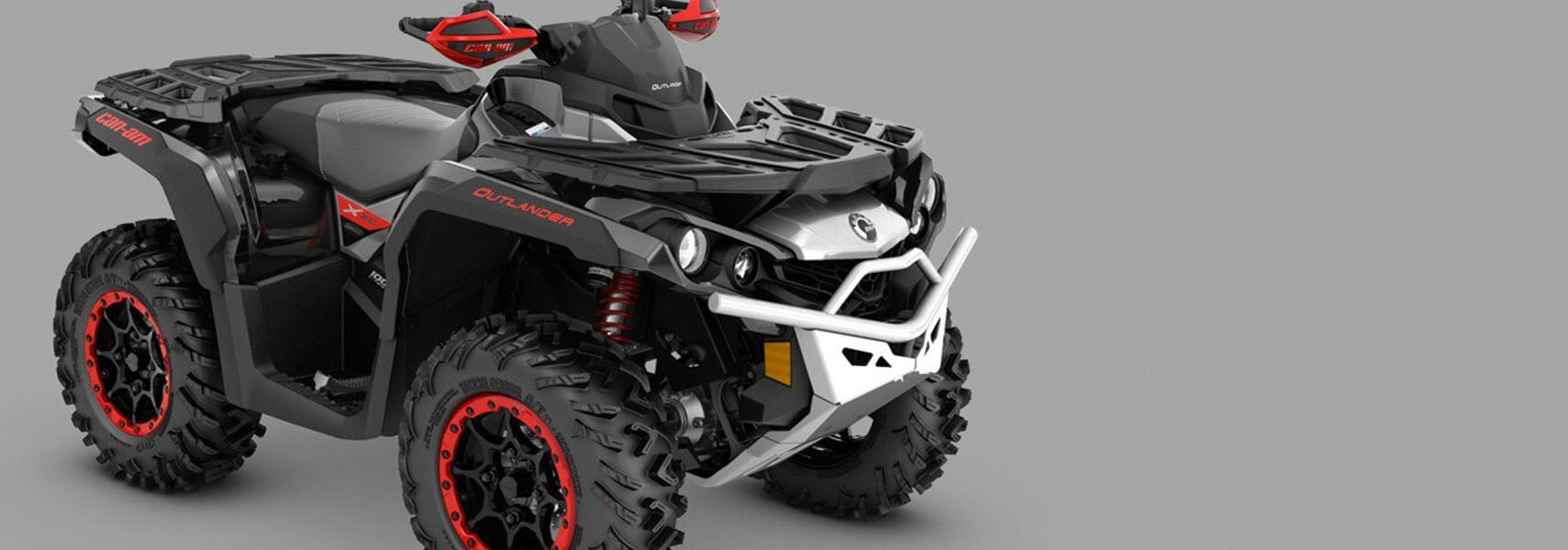 Can-am ATV - 2020 OUTLANDER X XC 1000 T