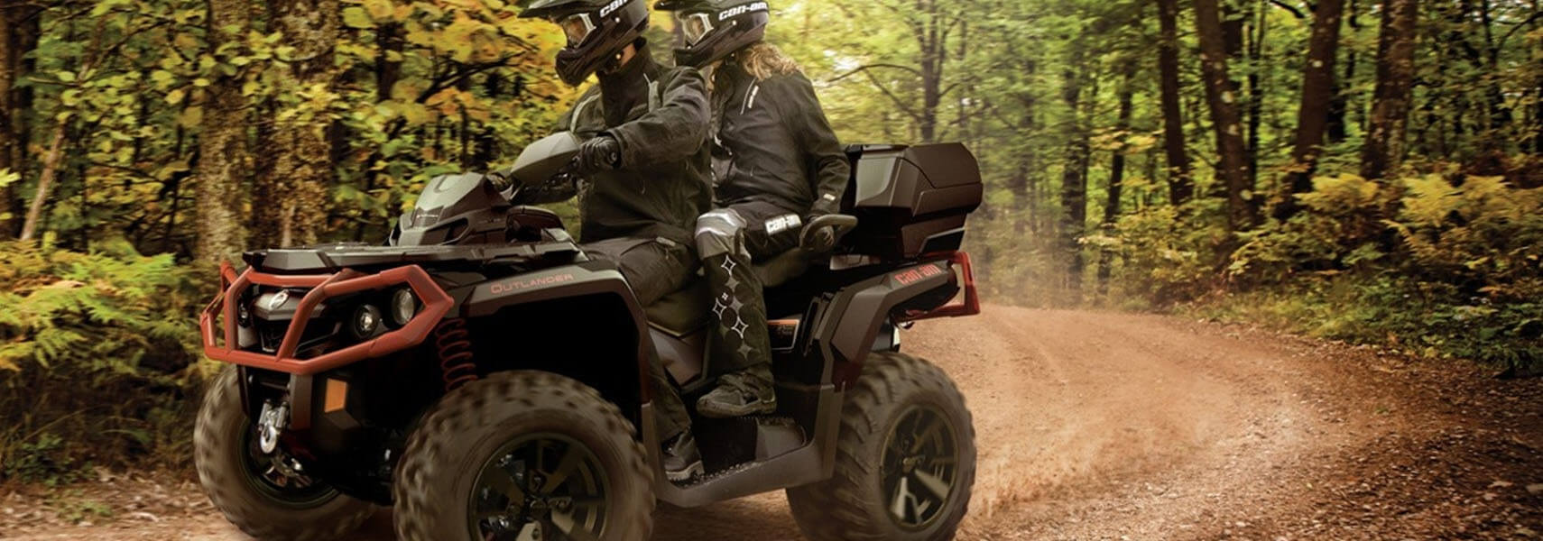 Can-Am ATV - 2020 OUTLANDER MAX PRO+ 650 T