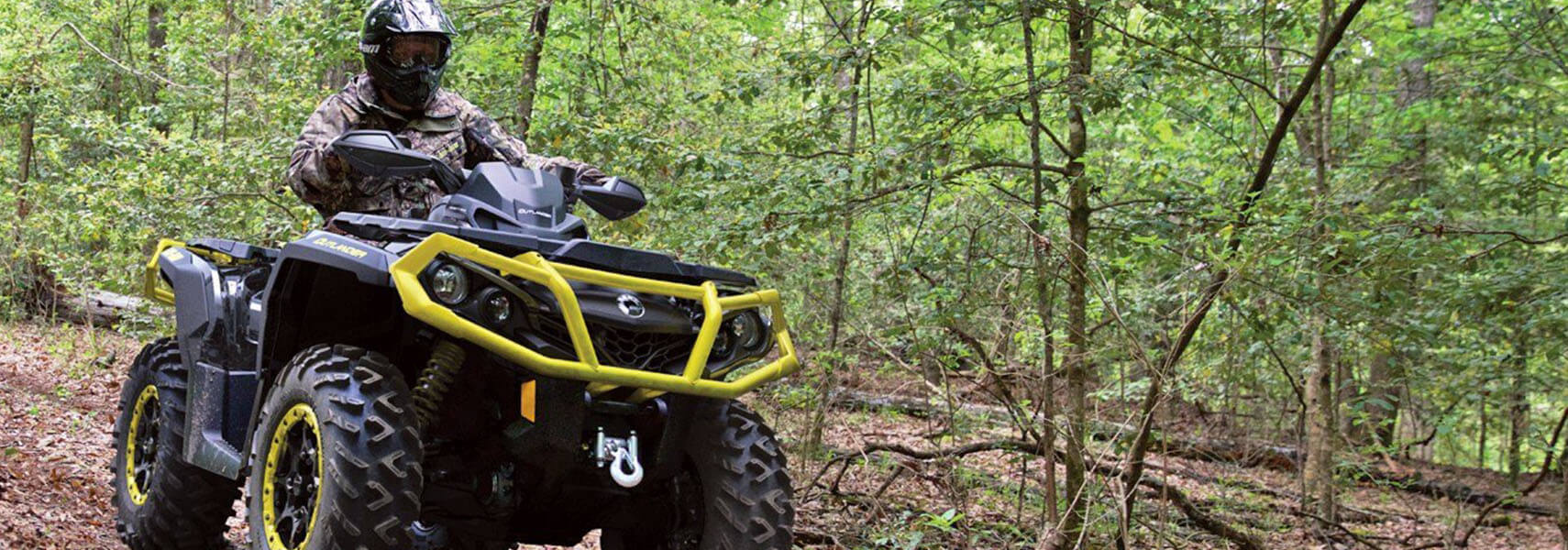 Can-Am ATV - 2020 OUTLANDER MAX XT-P 1000 T