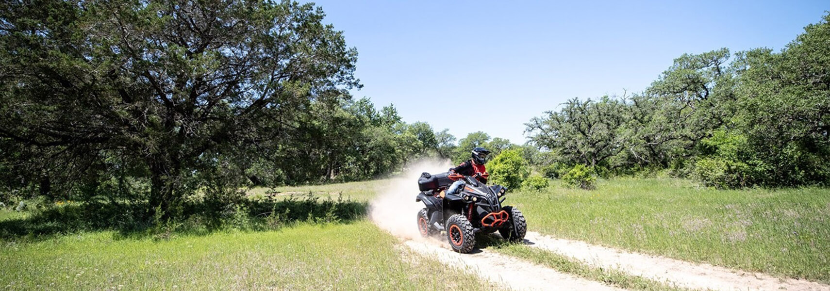 Can-Am ATV - 2020 RENEGADE X XC 1000 T