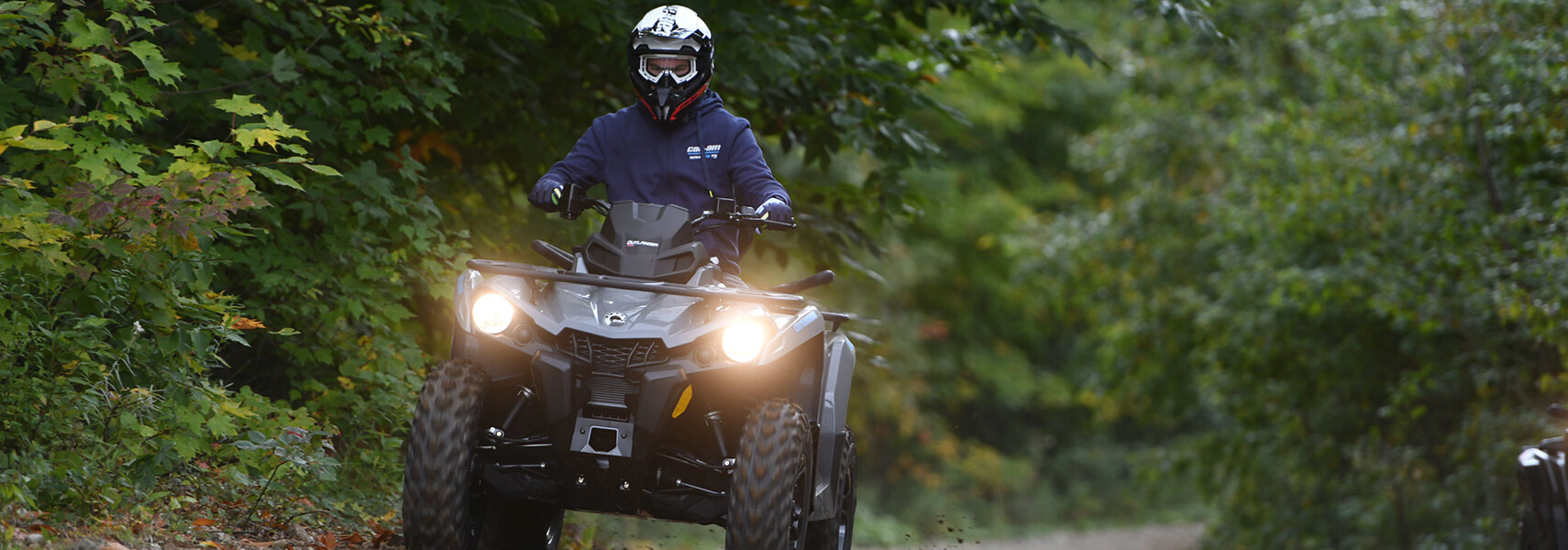 Can-Am ATV - 2021 OUTLANDER 450 / 570 T