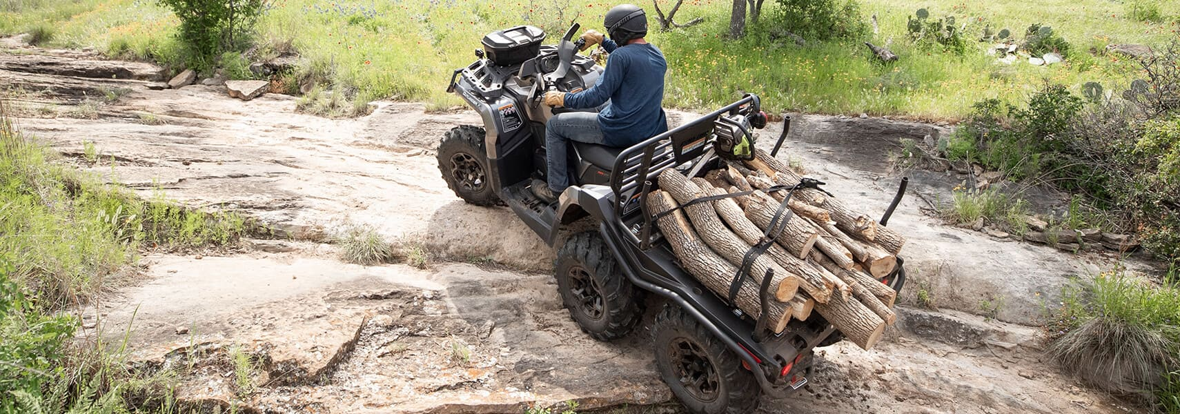 Can-Am ATV - 2021 OUTLANDER 6X6 XU+ 650/1000 T